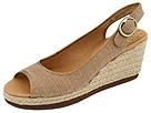 Nicole - Seltzer (Penny Bronze) - Footwear