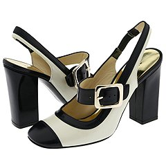 Marc by Marc Jacobs Mary Jane Buckle Pump   Manolo Likes!  Click!