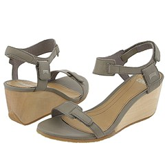 Camper Laura - 20674 (Lau Cuarzo2) - Ankle Strap Dress Sandals :  sandal wedge camper ankle strap