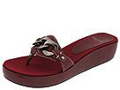 Nicole - Malissa (Roman Cherry) - Footwear