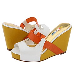Nascar Wess - Free Shipping Both Ways & 365-Day Return Policy :  chic return sandals heels