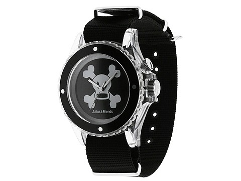 Paul Frank - Toy Watch (Skurvy) - Jewelry