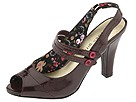 Madden Girl - Nemmo (Wine Patent) - Footwear