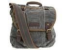 Bedstu - Bunker Shoulder Bag (Blue Jean) - Bags and Luggage