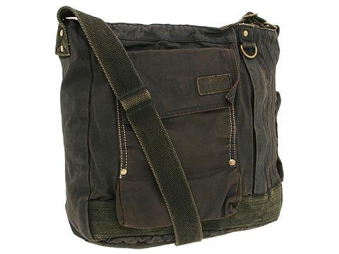 Bed Stu Trapper John Utility Bag