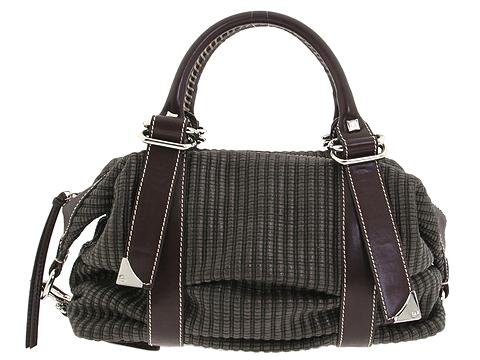 Francesco Biasia - Meg - Small Duffle (Stone) - Handbags