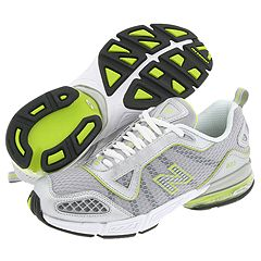 New Balance - WX825 (Grey/Green) - Footwear
