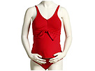 Belabumbum - Nursing Tankini (Red) - Apparel