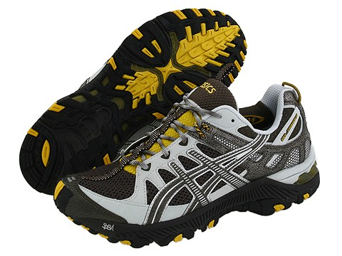 Shopping for Trailrunning Shoes