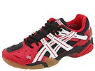 ASICS - Gel-Domain (Red/White/Black) - Footwear