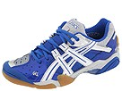 ASICS - Gel-Domain (Royal/White/Silver) - Footwear