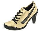 JUMP - Stax (Gold) - Footwear