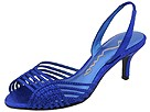 Nina - Cyrus (Electric Blue) - Footwear