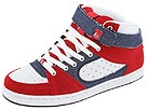 eS - Accel TT HI (Red/White/Blue)