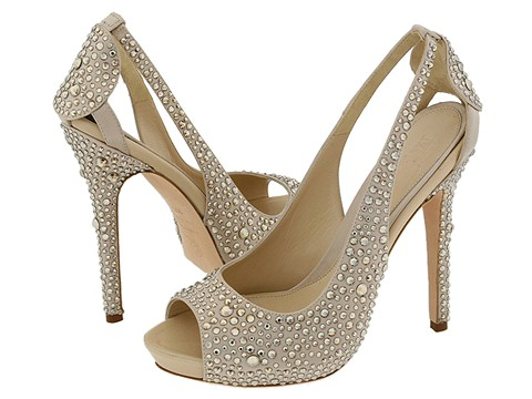 Eye Candy: Bling Shoes