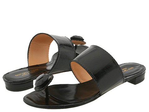 Sergio Rossi Stone  - Footwear