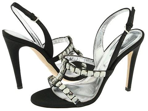 Sergio Rossi Mirror Nero - Footwear