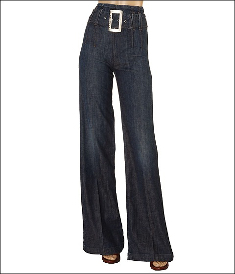 MISS SIXTY - Gang Trouser (Denim) - Apparel