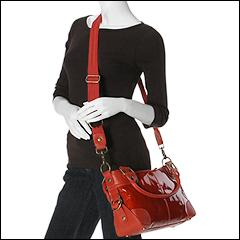 Donald J Pliner - D2390-0508 (Tang) - Handbags