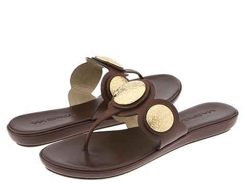 Via Spiga - Writ 2 (Tmoro Leather) - Footwear