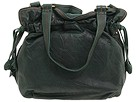 Lucky Brand - Tulip Leather Drawstring Satchel (Pine) - Bags and Luggage