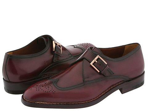 A. Testoni - 40070 (Lambrusco) - Footwear