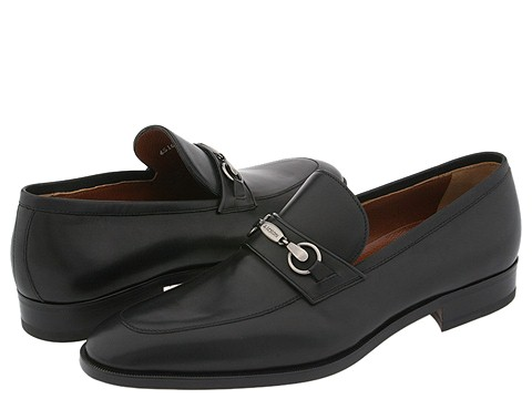 A. Testoni - 45169 (Black) - Footwear