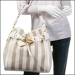 Francesco Biasia - Perfect Harmony - B85500 (Sand/White) - Bags and Luggage