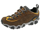 Oboz - Bridger (Brown/Yellow) - Footwear