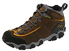 Oboz - Yellowstone (Brown/Orange) - Footwear
