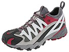 Oboz - Ignition (Grey/Red) - Footwear