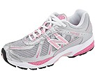 New Balance apparel and footwear