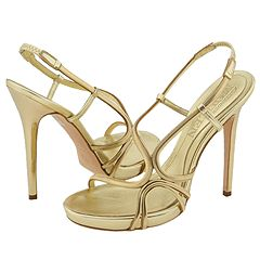 Alexander McQueen Stiletto Heeled Sandal    Manolo Likes! Click!