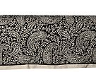 Michael Kors - Nairobi Comforter - King (Black Paisley) - Accessories