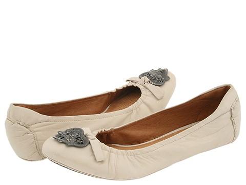 Corso Como - Posy (Bone Butterskin) - Footwear