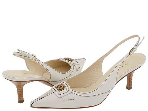 A. Testoni - F723010 (Gesso/ Brown Stitching) - Footwear