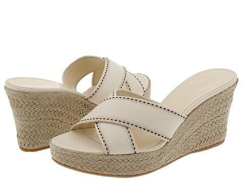 A. Testoni - F721089 (Gesso) - Footwear