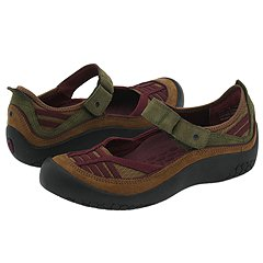 Privo Fin (Pine Nubuck/Smokey Rip Stop) - Privo Women's Collection :  rip stop pine women