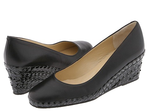 BRUNOMAGLI - Calitri (Black) - Footwear