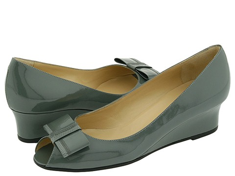 BRUNOMAGLI - Moiano (Dark Grey/ Cenere) - Footwear