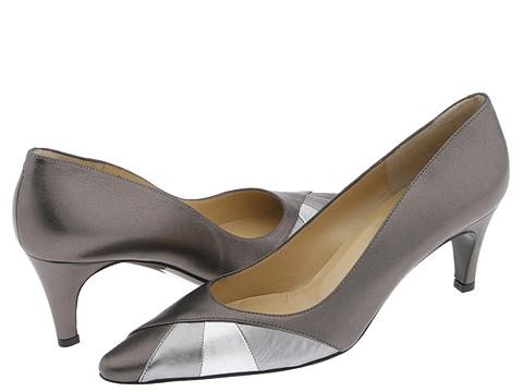 BRUNOMAGLI - Moglia (Silver Combo) - Footwear