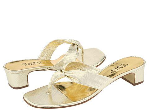 Franco Sarto - Plush (Platinum Viper) - Footwear