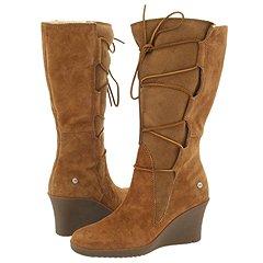 UGG - Elsey (Chestnut) Women's Dress Boots