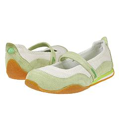 Naughty Monkey - Curissa (White/Green) - Women's