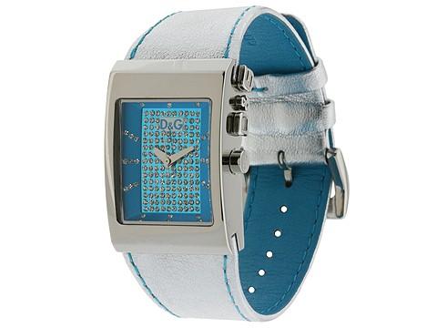 D&G Dolce & Gabbana DW0157 Silver - Jewelry
