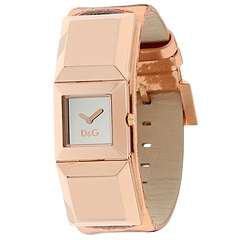 D&G Dolce & Gabbana - DW0271 (Copper) - Jewelry