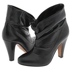 Moschino CA2102AM1O BI0 (000-Black) - Dress Women's Boots from zappos.com
