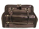 Anne Klein New York - Mercher Doctor (Brown) - Bags and Luggage