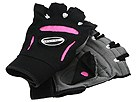 Bionic - Fitness Gloves - WOMENS (Gray/Pink) - Accessories