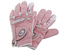 Bionic - Classic Golf Gloves-2 Pack Left Hand - WOMENS (Pink/Pink) - Accessories